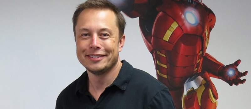 Elon Musk - Iron Man svetskog biznisa