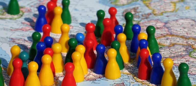 Evropa otvara vrata za hrvatske gastarbajtere