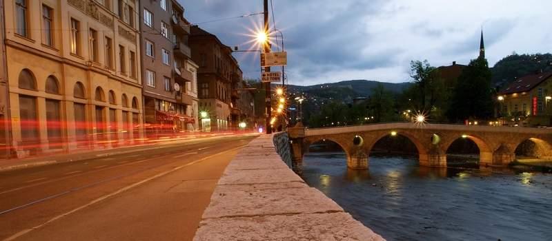 Medicinari iz Srbije imaju besplatni vikend u Sarajevu