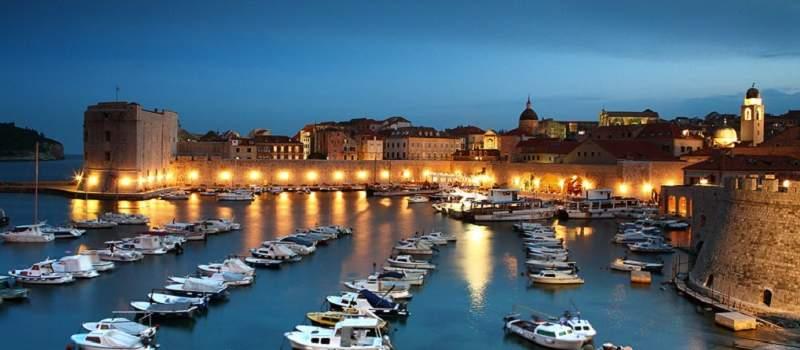 Koji gradovi najviše zavise od turista?