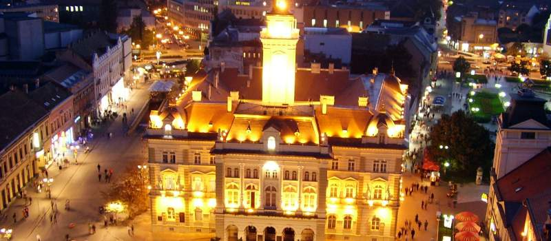 Novi Sad subvencioniše nova radna mesta, konkurs otvoren do 7. juna