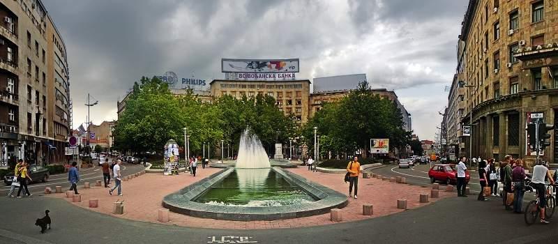 Povećane projekcije rasta za Srbiju