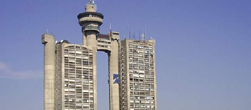 Da li ste znali da je Genex kula bila prva pametna zgrada na Balkanu?