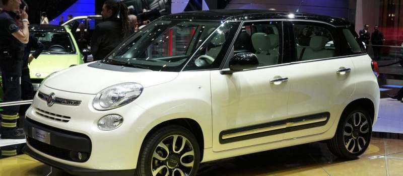 Agrokor kupuje 109 automobila Fijat 500L