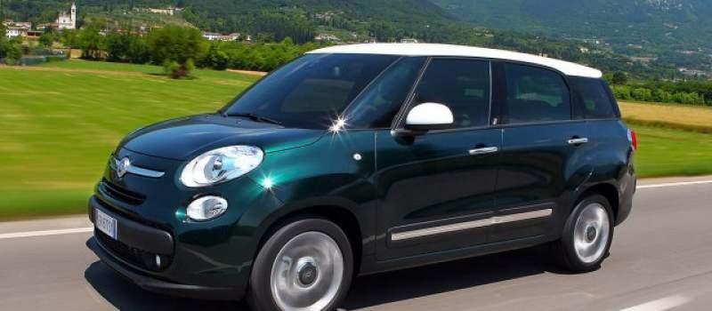 """Svaki deseti prodati automobil u Srbiji je """"500L"""""""
