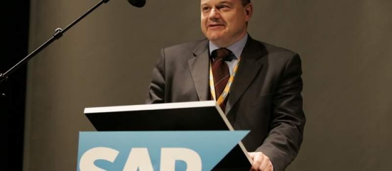 Genić: Budućnost poslovanja stigla je u Srbiju
