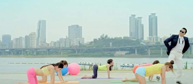 """Gangnam Style"" doneo milione korejskom reperu"