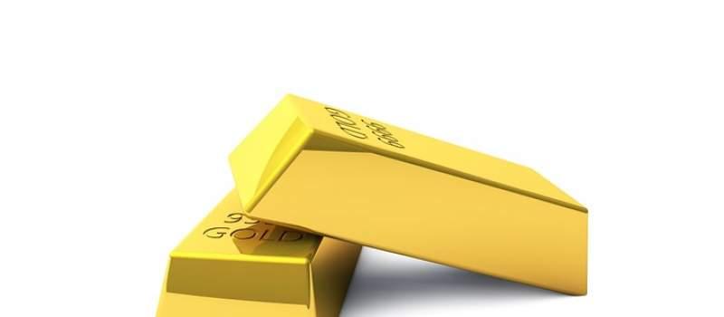 Cena zlata iznad 1.300 dolara