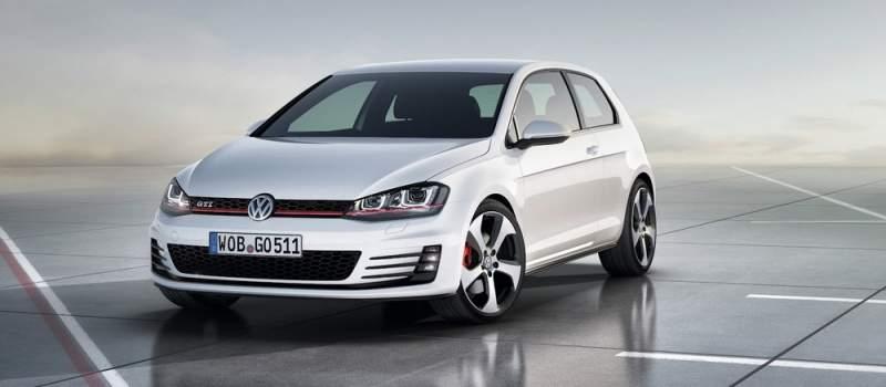 """Golf """"sedmica""""- automobil 2013. godine u Srbiji"""