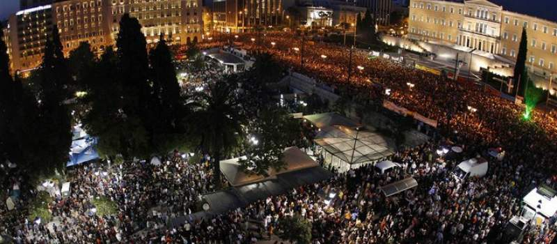 Za pet godina čak milion Grka ostalo bez posla