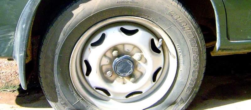 Vozači, evo kako treba pravilno održavati gume