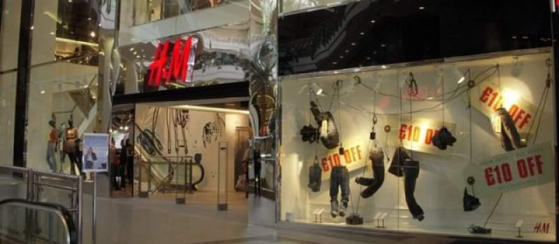 H&M otvara svoju prodavnicu i u Novom Sadu