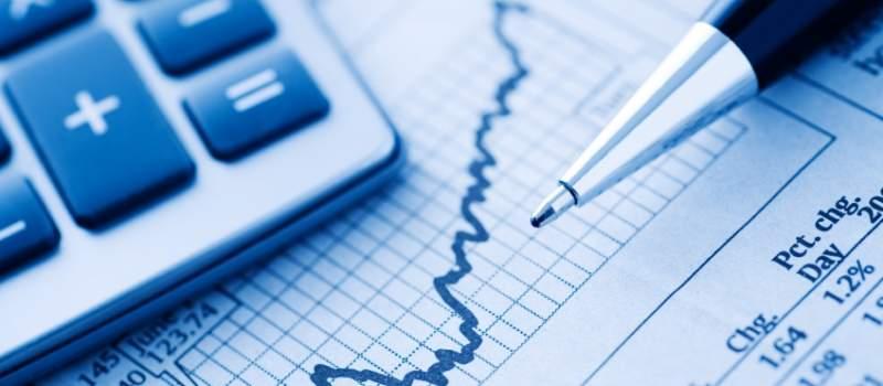 Prekinut pad indeksa, dobitnik dana Komercijalna banka