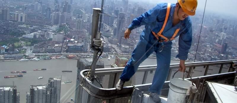 Kinezi grade najvišu zgradu na svetu za 90 dana