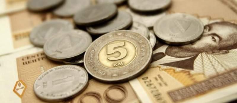 Svaki stanovnik BIH u proseku dužan 2.890 evra