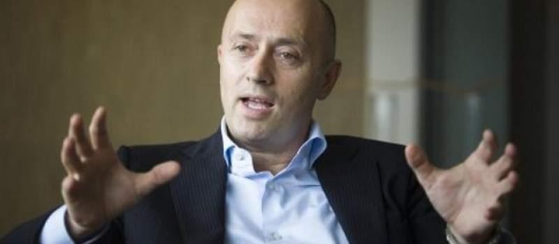 Kostić predlaže stvaranje srpsko-hrvatskog giganta