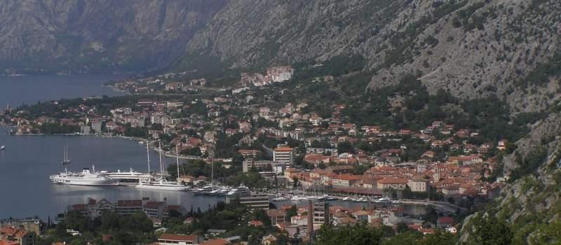 """Turci nastavljaju """"osvajanje"""" Crne Gore: Grade lukszune stanove u Kotoru"""