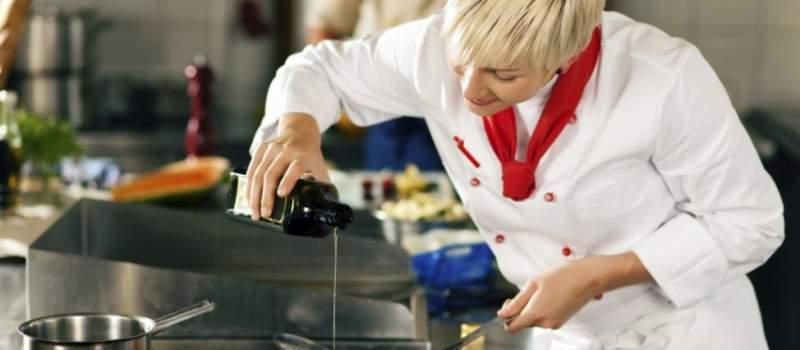 Pet lekcija iz vaše kuhinje o tome kako voditi posao