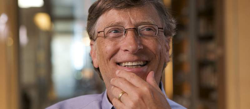 Najbogatiji Amerikanac i dalje Bill Gates