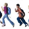 Paketići za đake prvake iz 115 škola širom Srbije