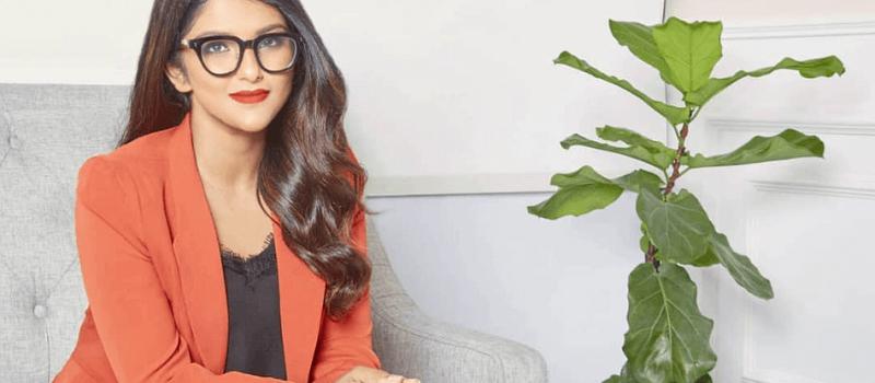 Priča o devojci koja je dala otkaz i izgradila biznis od milijardu dolara