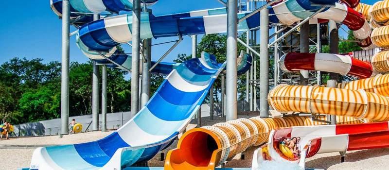Aqua park u petak besplatno za đake i studente
