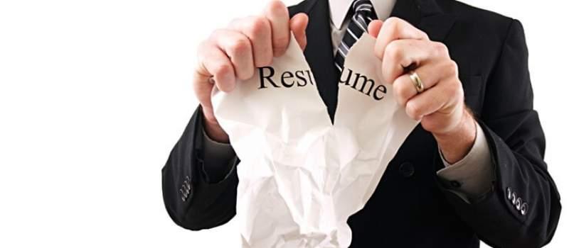 Koji deo CV-ja poslodavci prvo pogledaju?