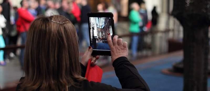 U Beogradu 10 odsto više turista