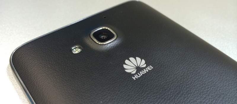 Huawei:Baterija čijih se 50 odsto puni za pet minuta