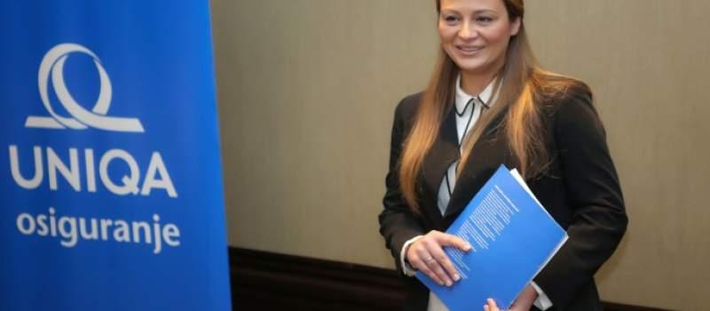 UNIQA ambiciozno u desetu godinu poslovanja u Srbiji