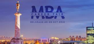 Regionalni MBA Career Fair od 20. do 22. oktobra