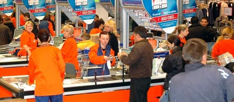 Srpski kupci najviše vole da kupuju domaće