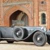 """Prodata """"Mona Lisa auto sveta"""" - Mercedes iz 1928."""