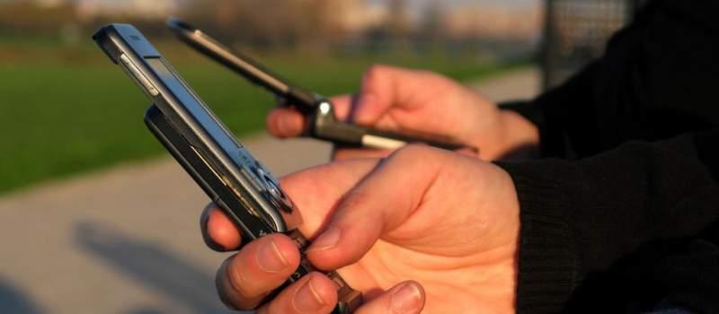 Operateri gase telefone da spreče neplatiše