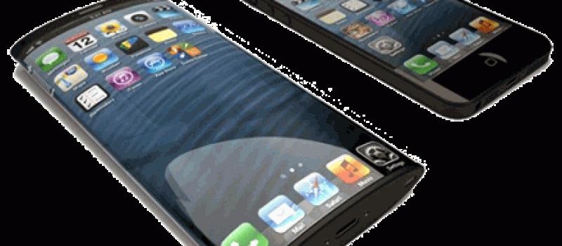 Upoznajte novi iPhone sa zakrivljenim ekranom