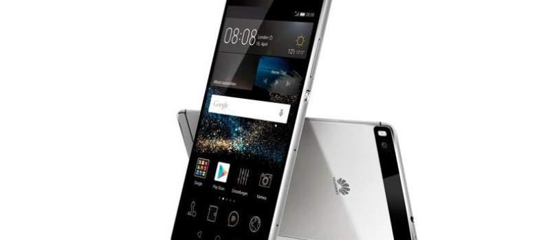 Huawei P8 - smart telefon koji konkuriše najboljima