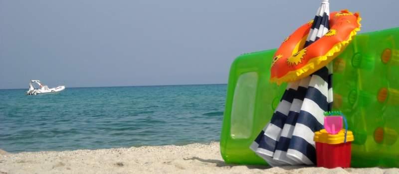 Gde ćete na more: Rasprodati aranžmani za Grčku
