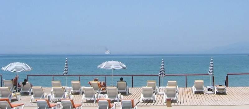 Paradajz-turizam: Budžet na moru 20 evra dnevno