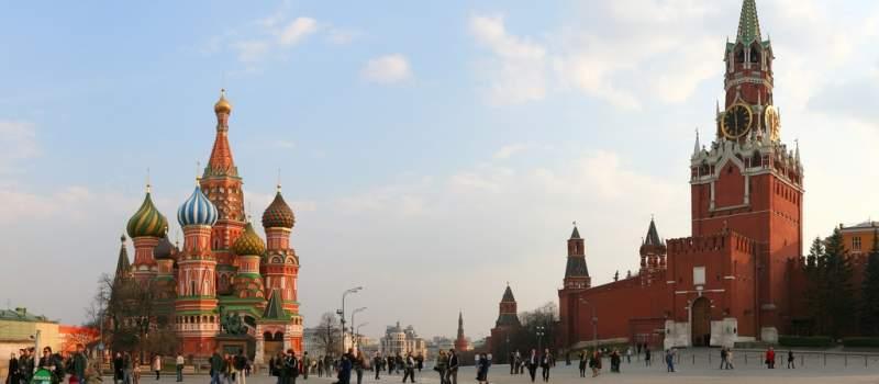 Cena vile u Moskvi 8.000 puta veća od najjeftinije kuće
