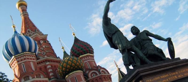 Moskva - grad u kom je i milionerima preskup život