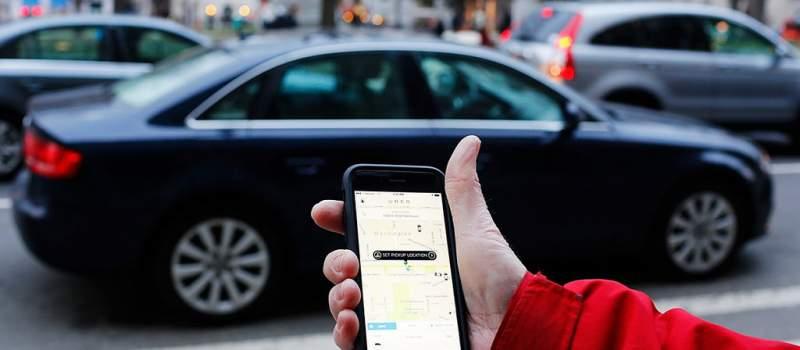 """""""Uber"""" neće zaobići ni Srbiju"""