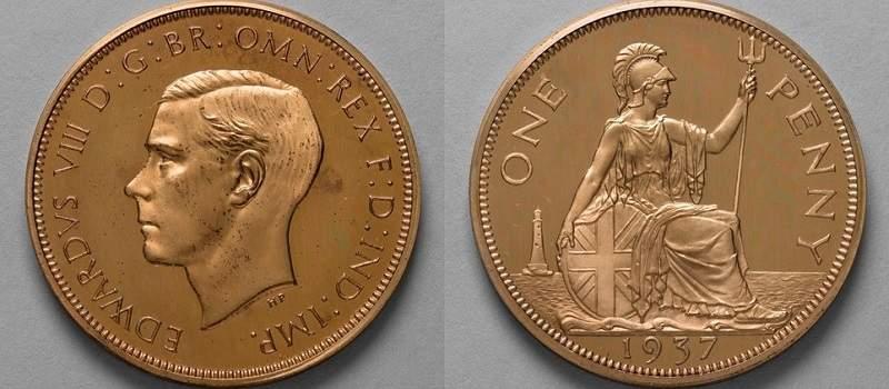 Ovo je najskuplja britanska kovanica ikad