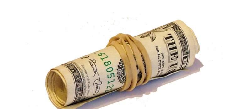 Pad vrednosti dolara smanjuje dug Srbije