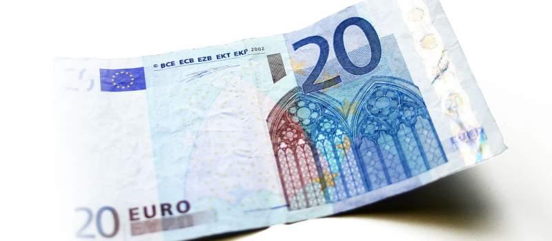 Dinar danas bez promene, kurs 118,0295