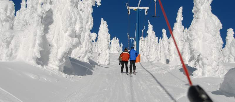 Skijališta u Srbiji rade i tokom praznika