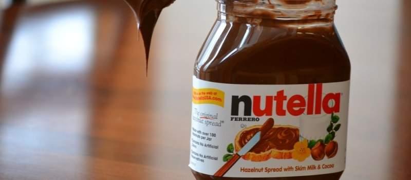 Nutela - ukusni slatkiš i pravi simbol globalizacije