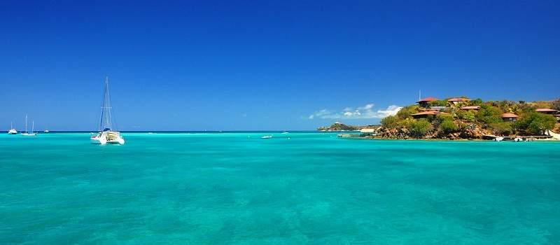 Barbados zove ljude iz celog sveta da žive godinu dana kod njih