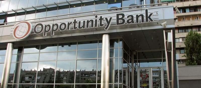 Opportunity: Banka koja poštuje i štiti svoje klijente