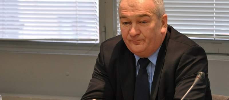 Orbović: Protesti zbog poskupljenja trajaće danima