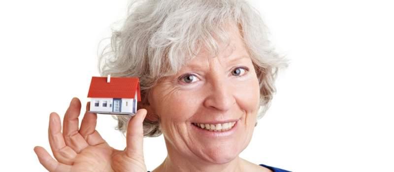 Obrnuta hipoteka: Daš stan banci, dobiješ penziju
